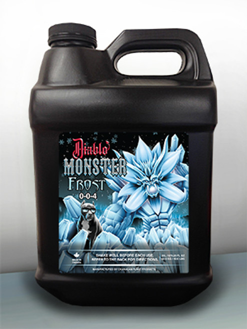 Diablo Monster Frost 1L