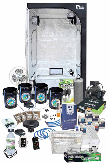 Super CMH Grow Kit