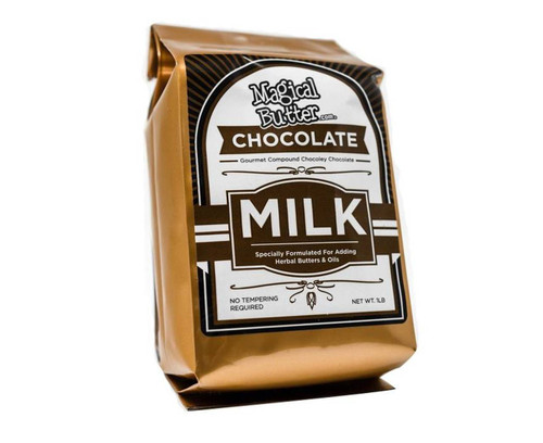 Magical Butter Milk Chocolate 1lb