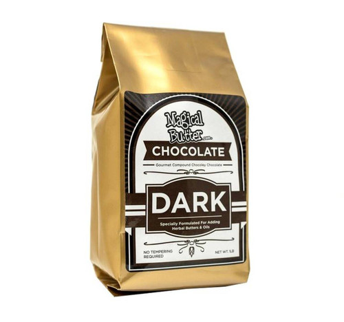 Magical Butter Dark Chocolate 1lb