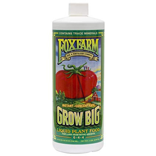 Fox Farm Grow Big 1L
