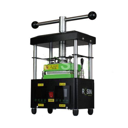 Rosin Tech Twist Press
