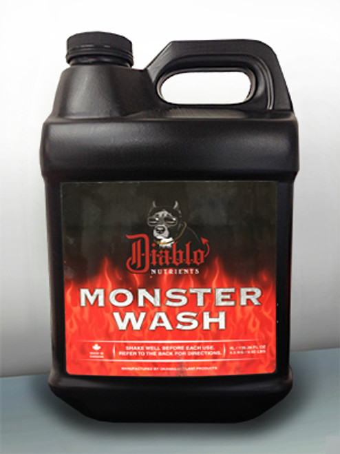 Diablo Monster Wash 1L