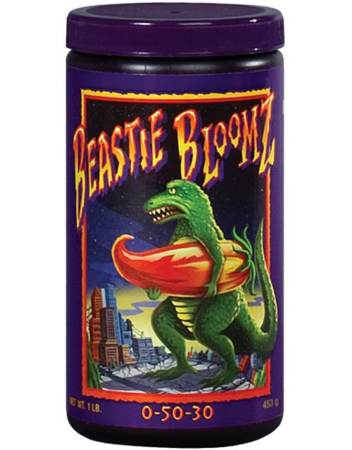 Beastie Bloomz® Soluble Fertilizter