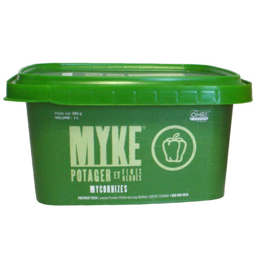 Myke Mycorrhizae Vegetable & Herb 1L