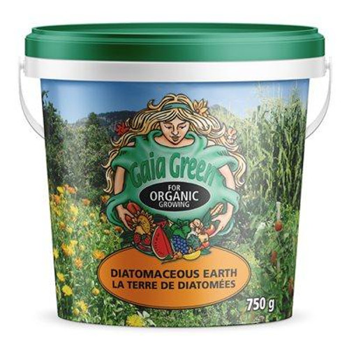 Diatomaceous Earth 750g