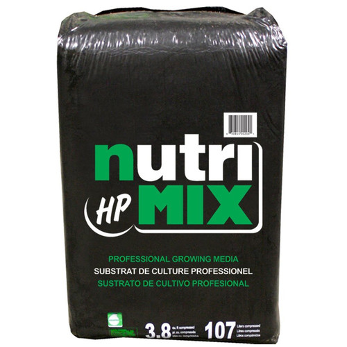 NutriPlus Hp Mix