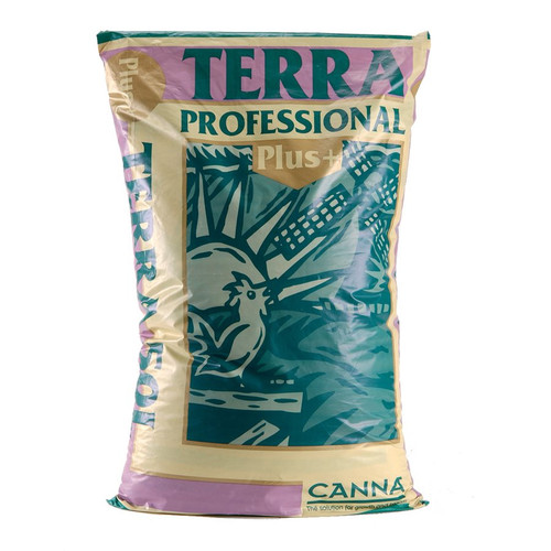 CANNA TERRA PROFESSIONAL PLUS GROW MEDIUM 50L (1)