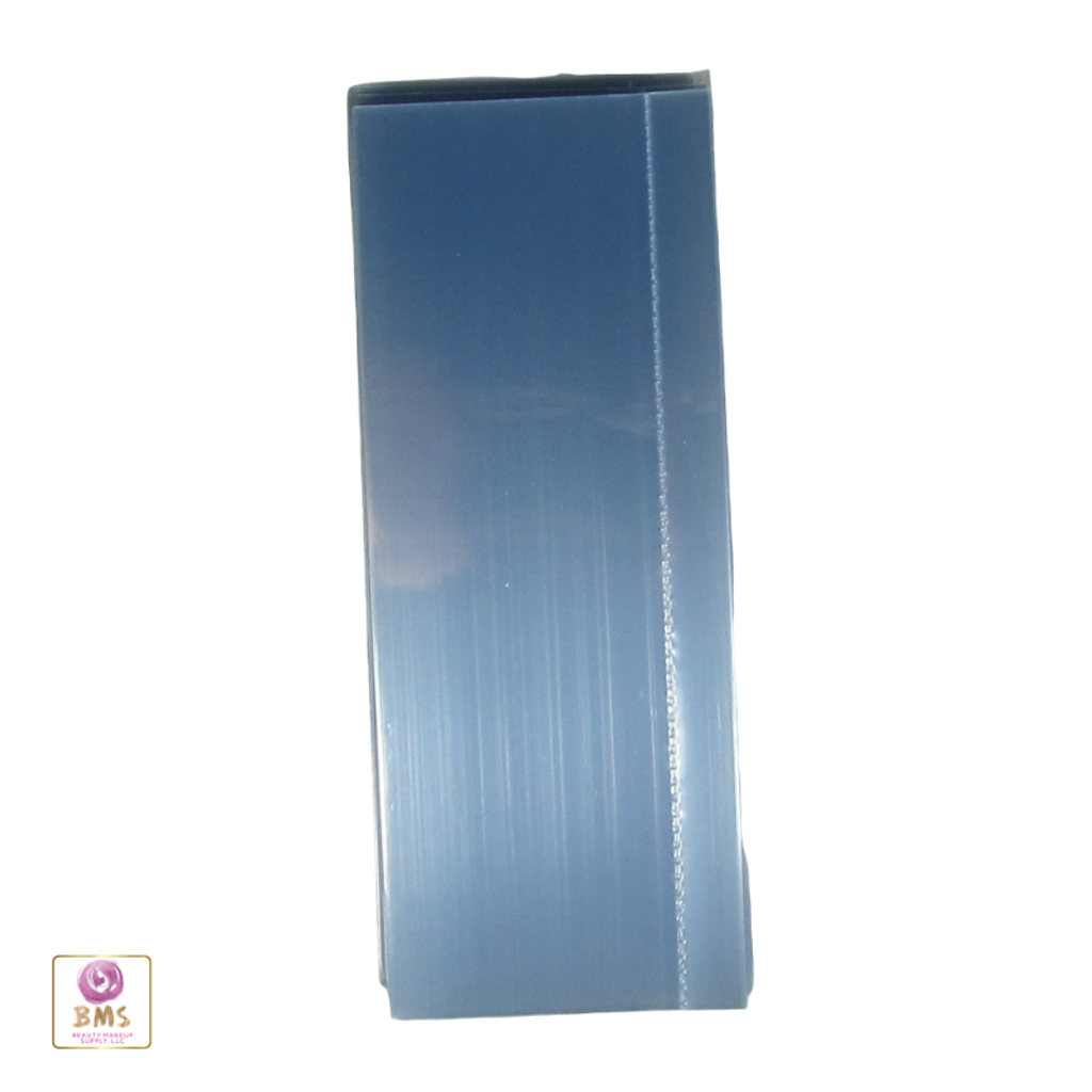 Shrink Bands, Tamper Evident Beauty Packaging Perforated  Heat Seal - 35 X 90 (50)