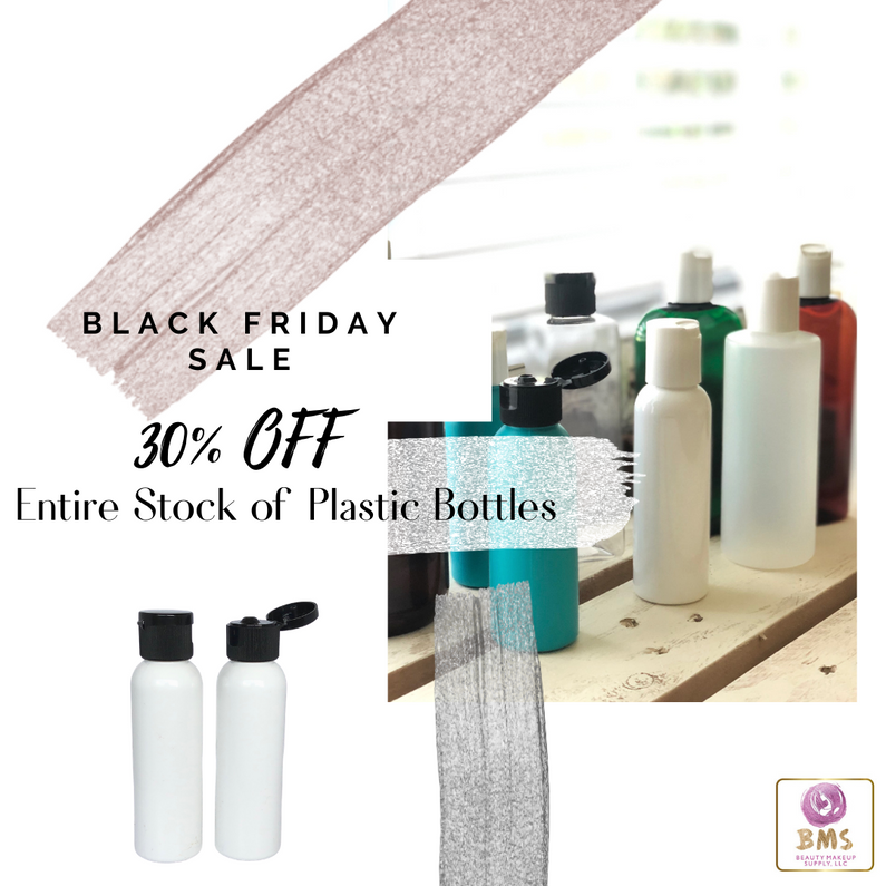 Black Friday Sale! 30% Off at Beauty Makeup Supply