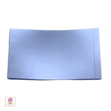 Shrink Bands, Tamper Evident Beauty Packaging Perforated  Heat Seal  - 95 x 55 (50) • 9565