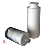 Airless Pump Bottles Serum Mini Travel Disposable Beauty Containers - 5 ml • 3405