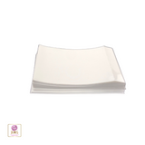 Shrink Bands, Tamper Evident Beauty Packaging Perforated  Heat Seal - 70 x 46 (145) • 9550