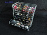 FREE Cosmetic Bag with Purchase of Acrylic Organizer - Limited Time Offer