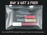 Get 2 Free Cosmetic Bags at Beauty Makeup Supply