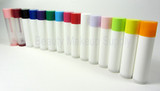 20% off entire inventory of lip balm tube containers, 9 hours only!
