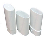Mini lotion bar | lip balm container | solid perfume tube - new product