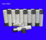 Lip Balm Tubes Silver Cap - New Product at Beauty Makeup Supply