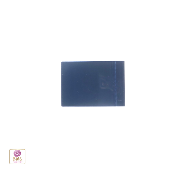 Shrink Bands, Tamper Evident Beauty Packaging Perforated  Heat Seal - 35 x 25 (145) • 9519