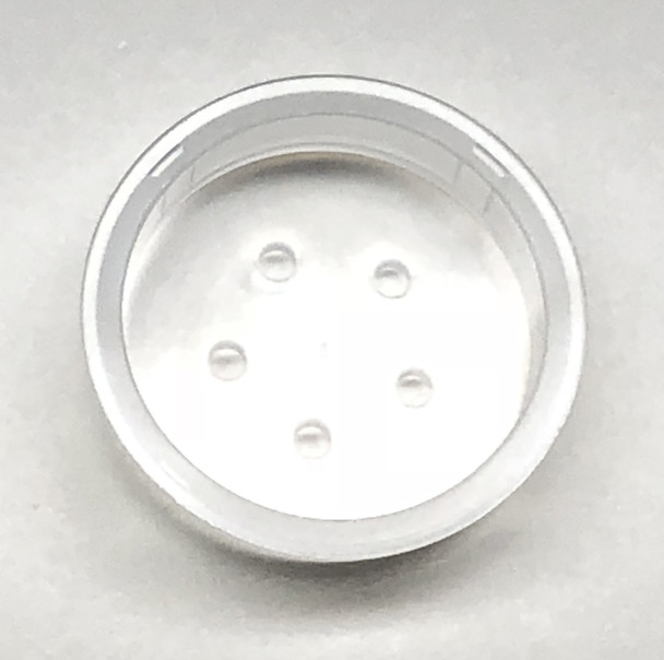 Cosmetic Jar Sifters 5 Holes • 5059