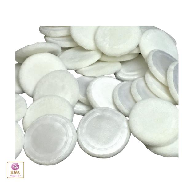 Powder Puffs Single Stitched Satin Velour  • 5020