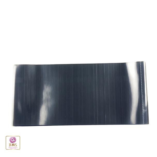 Shrink Bands, Tamper Evident Beauty Packaging Perforated  Heat Seal - 160 x 75 (145) • 9592