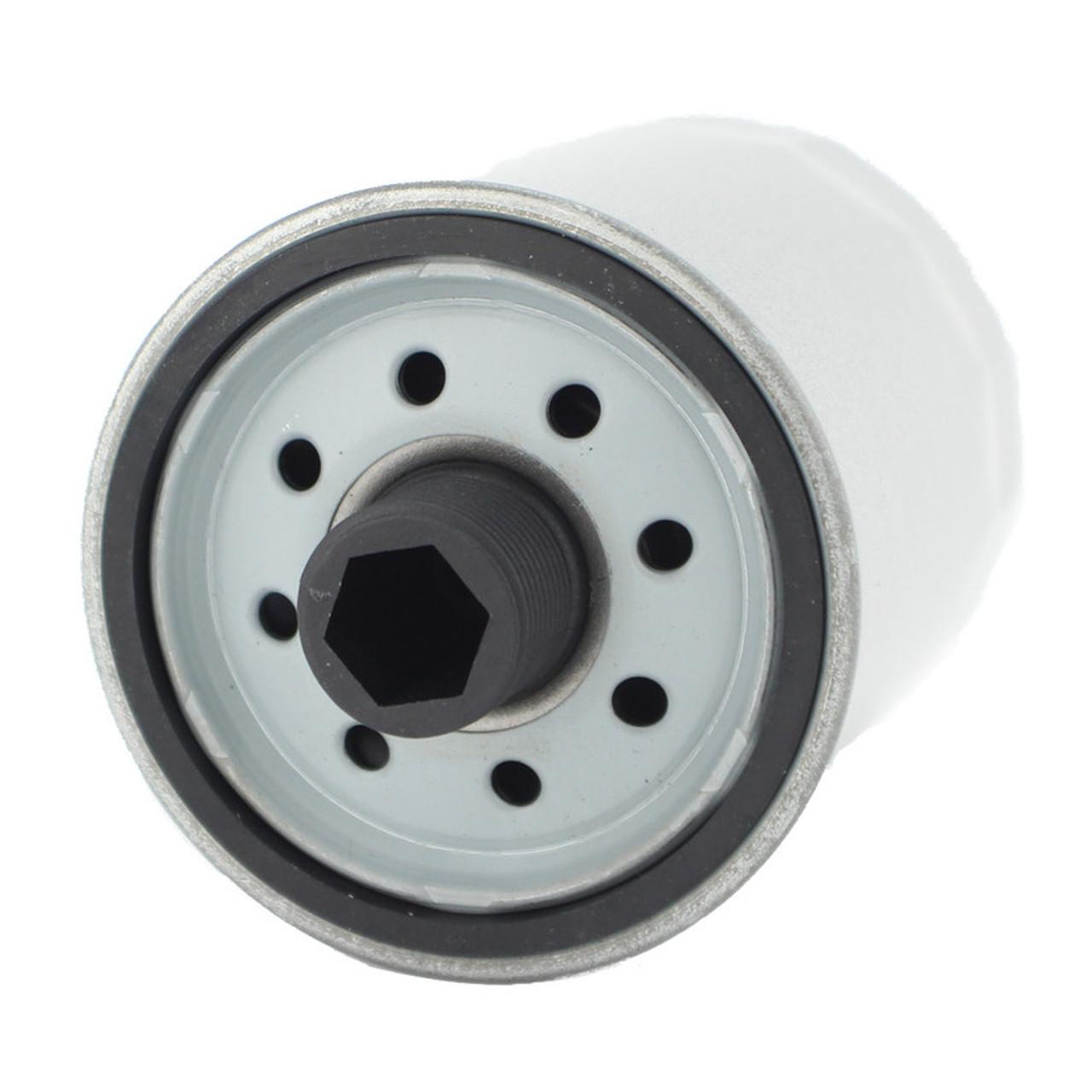 44711 Transmission Internal Spin on Filter; Cooler Return Top View
