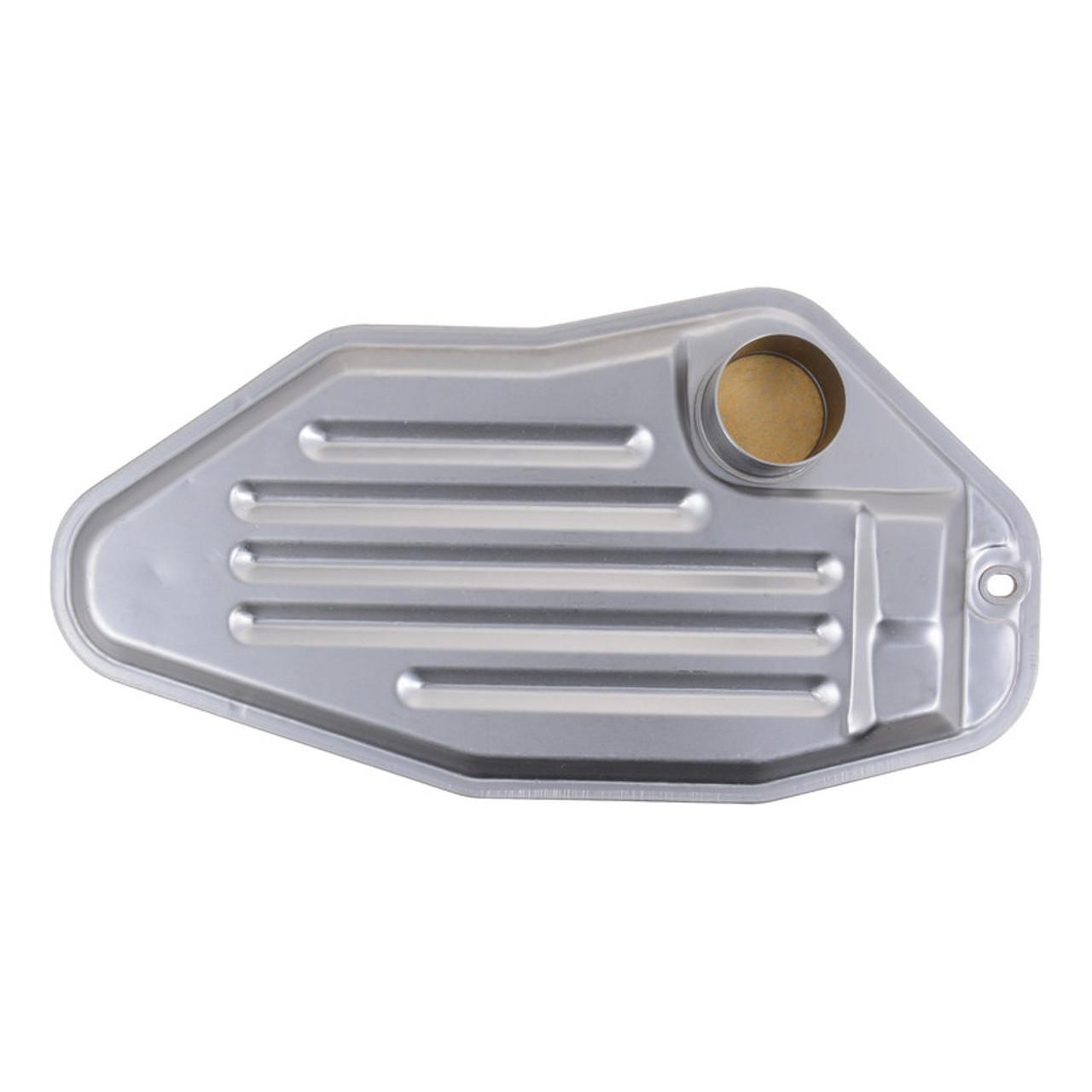 44710 (Shallow Pan Filter) Bottom View