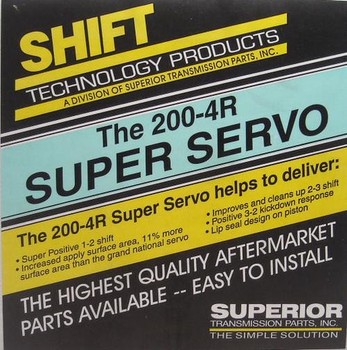 K65840 (Superior # K014) Box