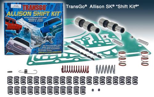 ALLISON SK (K37908)