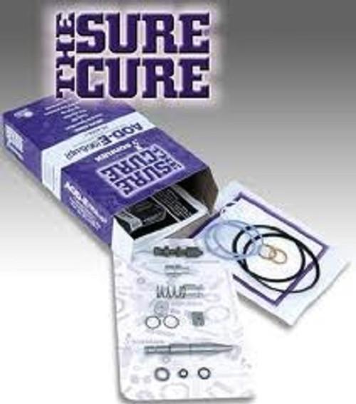 SureCure Kit SC-AODE-1