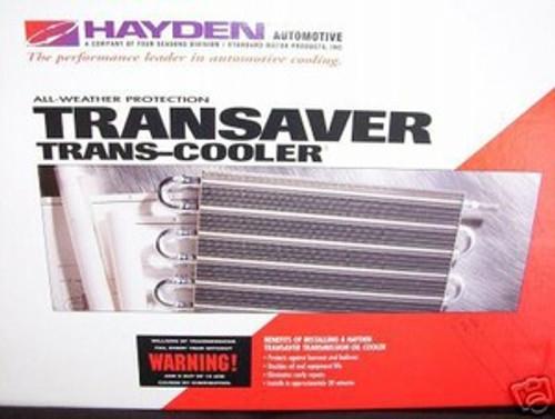 Transaver Cooler