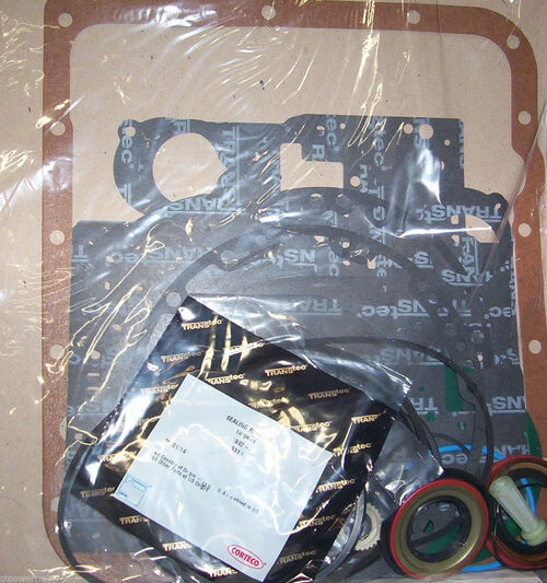 K77900C Overhaul Kit