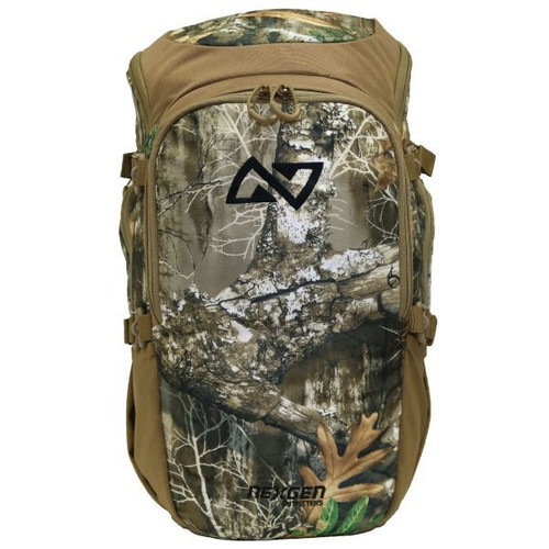 Nexgen Outfitters Whitetail Caddy Pack Realtree Edge