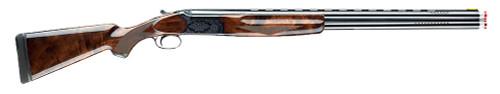 "Winchester Guns 101 Sporting Over/Under 12 Gauge 28"" 2.75"" Turkish Walnut Stock Blued Aluminum Alloy Receiver"