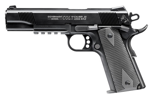 Walther Arms 5170308 1911 Colt Government A1