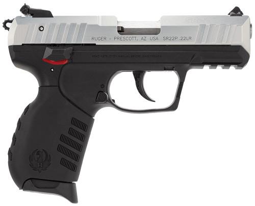 Ruger 3607 SR22 Standard