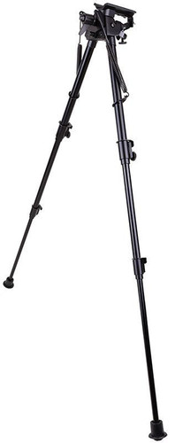 "Blackhawk 71BP16BK Sportster TraverseTrack Bipod 14""-29"""