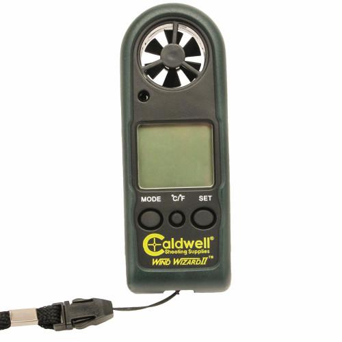 Caldwell Wind Wizard II Electronic Handheld Wind Meter