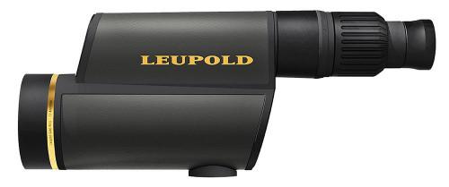 Leupold Gold Ring 12-40x 60mm HD Spotting Scope Shadow Grey, No Reticle