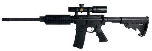 Core 15 Rifle Systems Scout .556/.223 Rifle