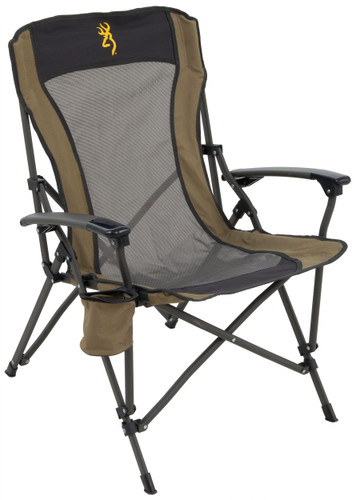 Browning Fireside Chair