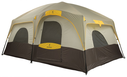 Browning Big Horn Two Room Cabin Tent