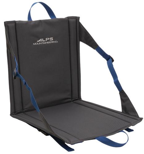 Alps Mountaineering Weekender Seat Charcoal Blue