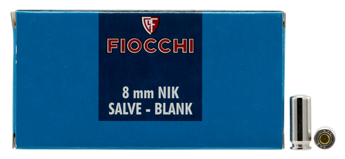 Fiocchi Blanks 8mm   Thumbnail