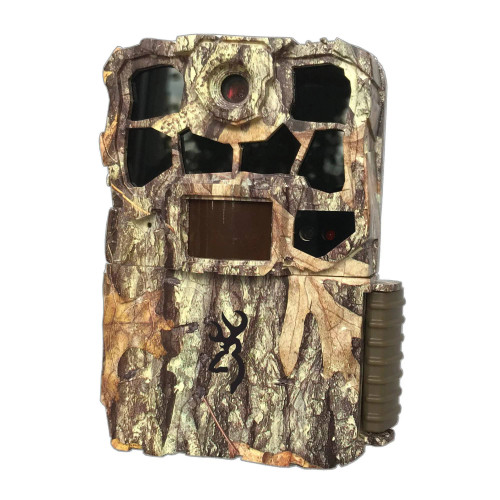 Browning Recon Force 4K Edge 32MP Trail Camera