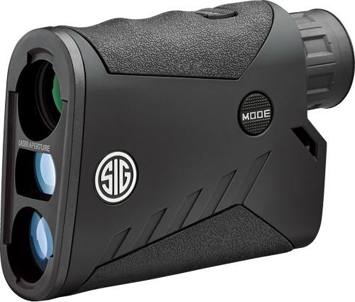 Sig Optics Laser Rangefinder - Kilo 1000 5x20 Black