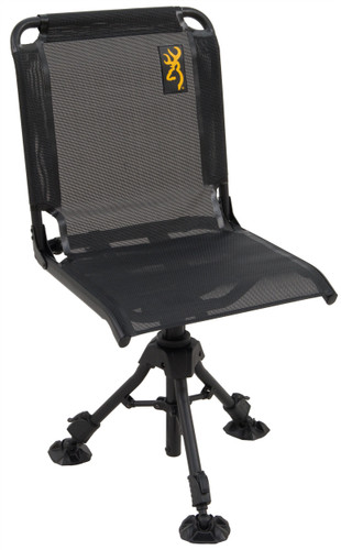 Browning Huntsman Chair