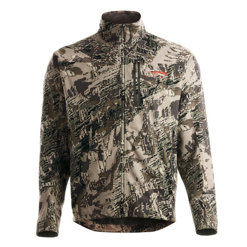 Sitka Optifade Open Country Mountain Jacket