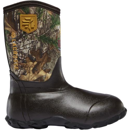 LaCrosse Lil Alpha Lite Boot 1000g